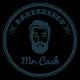 Барбершоп «Mr. Cash»