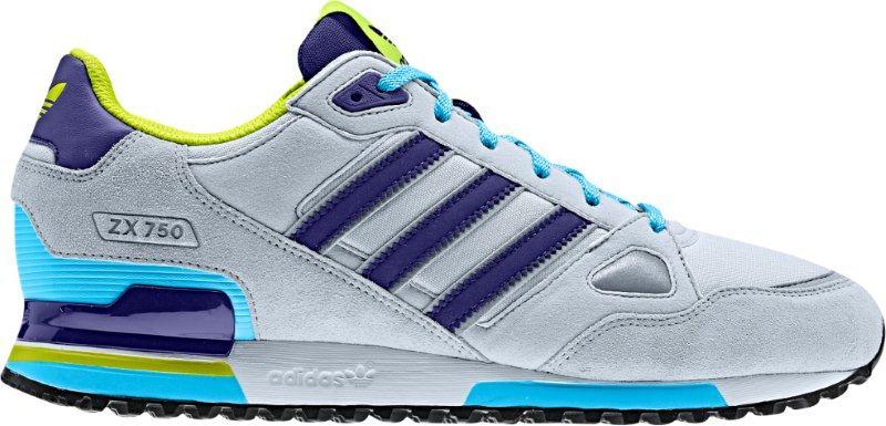 адидас новая коллекция В новом сезоне adidas Originals представляет  обновленные модели своих культовых кроссовок adidas Originals ZX. ee14aec043a