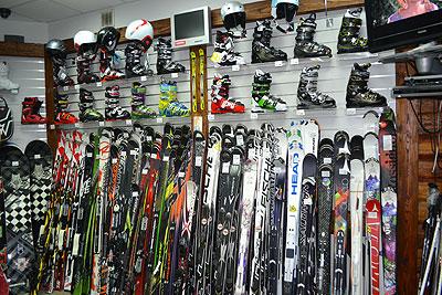 0499b098e920 Вторая поставка горных лыж Rossignol, Atomic , Head, Salomon ...
