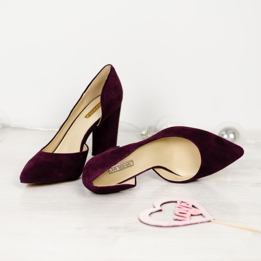 fe99c52d9a77 ТОП 5 стильных моделей женских туфлей, которые должна купить каждая ...